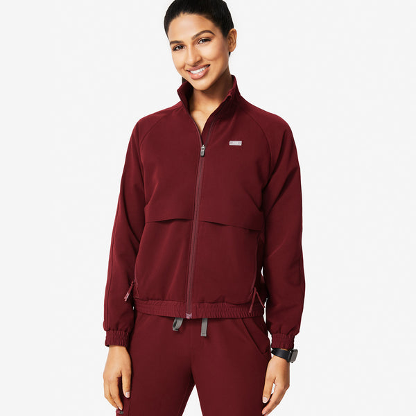 Sydney Performance Scrub Jacket