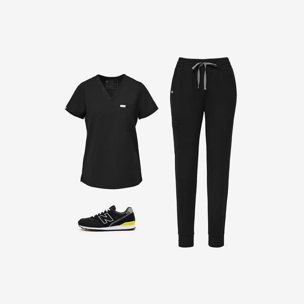 The Head-to-Toe Core Kit