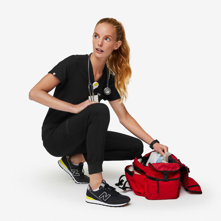 No Color The Head-to-Toe Core Kit