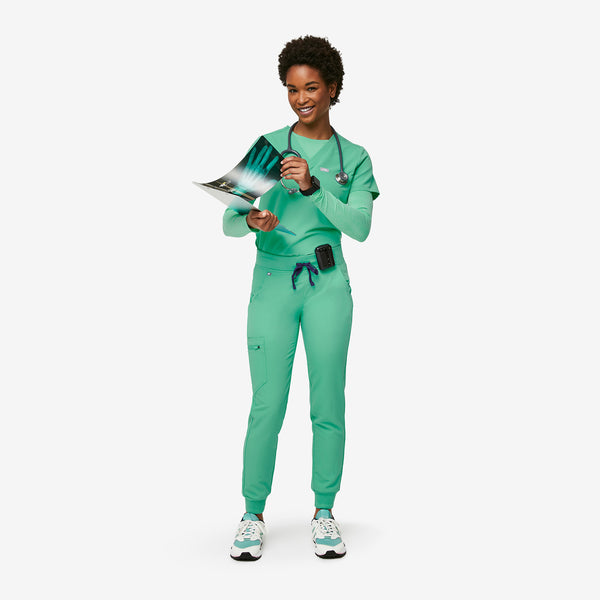 The Surgical Green Outfit Kit