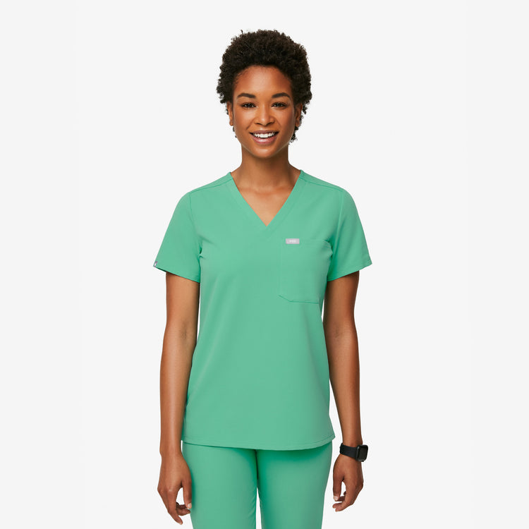 No Color The Surgical Green Outfit Kit