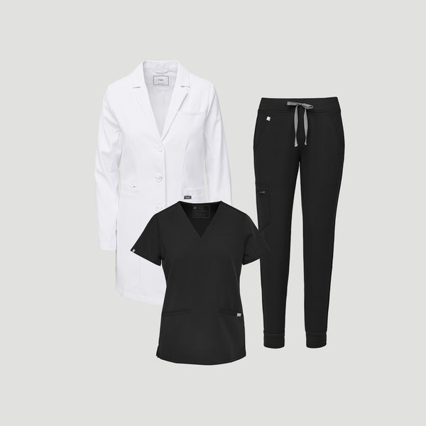 The Tailored Fit Kit