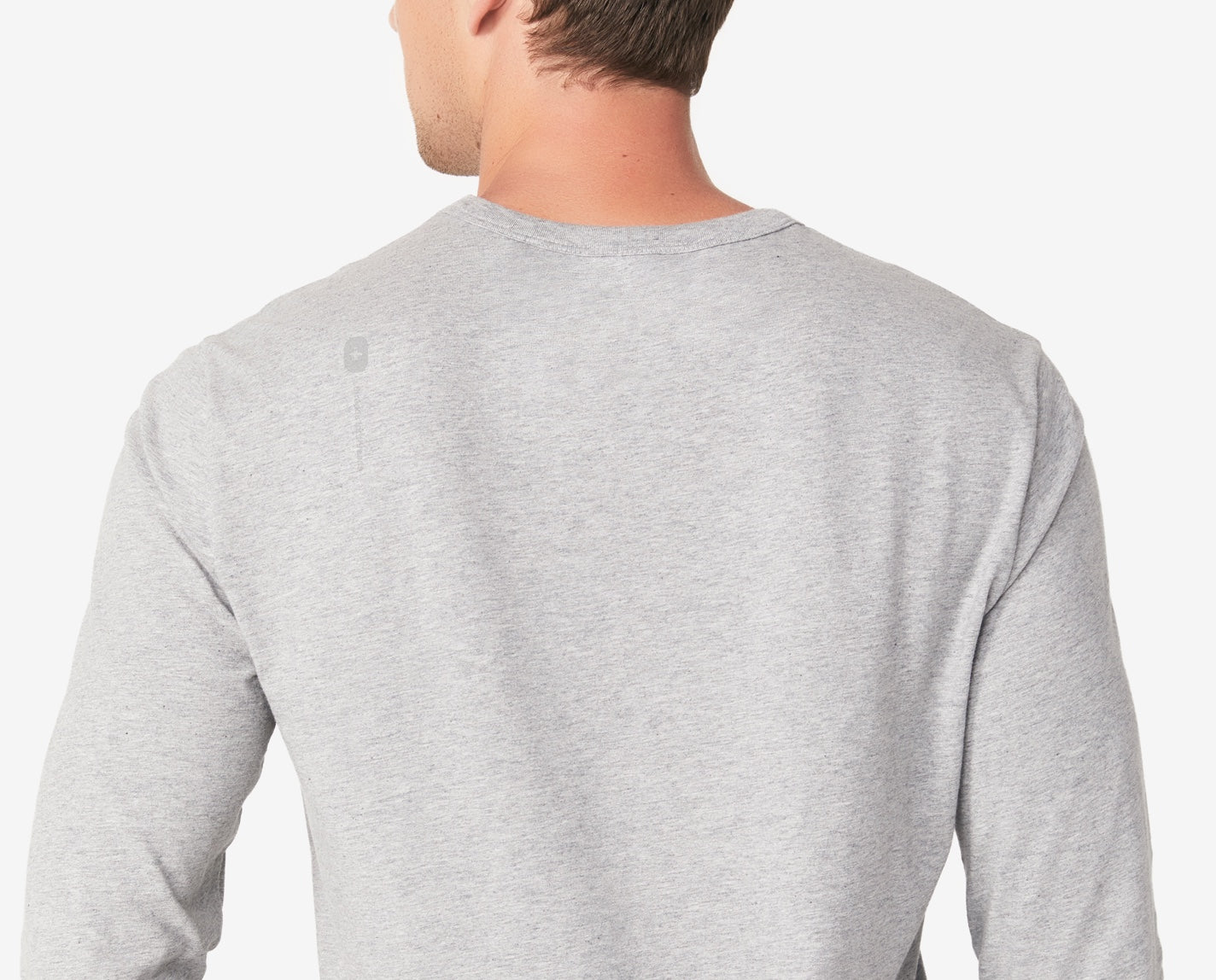 A man needs layers. Made from our SuperSoft Pima Cotton, these underscrubs feature a tight knit with a smooth, opaque finish and an expertly designed fit that's roomy enough to be comfy and slim enough to be stylish. Wear them under your scrubs or solo. And the best part? Our underscrubs get more awesome with each wear and wash.