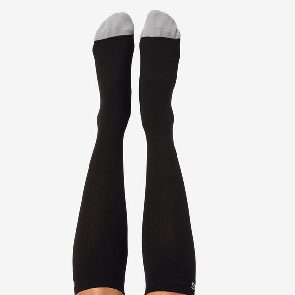 JUST GO FOR IT Compression Socks