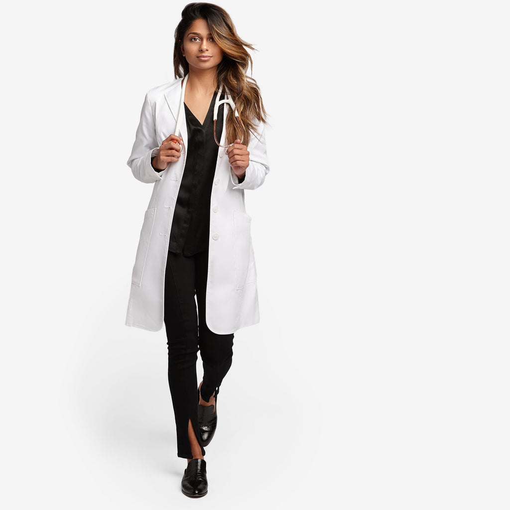 Women's The Classic Lab Coat by Figs