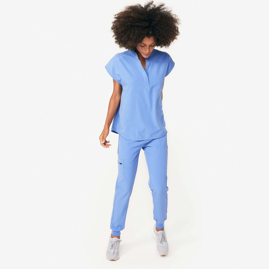 77be44ea828 Rafaela Scrub Top, $38.00 (XXS – 2XL) & Zamora 2.0 Scrub Pants, $48.00 (XXS  – 2XL)