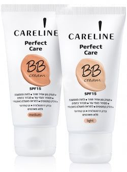 BB Cream Perfect Care SPF 15