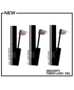 Browity Fiber Brow Gel