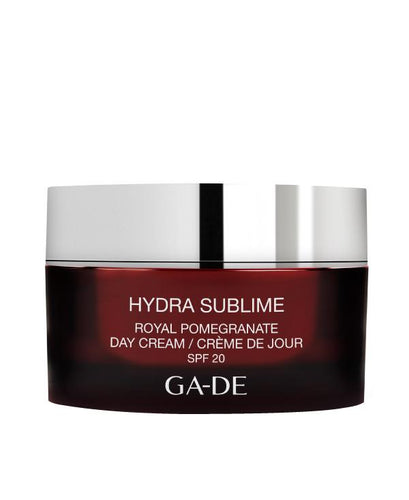 Hydra Sublime Royal Pomegranate Day Cream