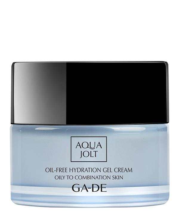 Aqua Jolt Oil-Free Hydrating Gel Cream