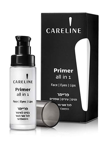 Careline all in one primer