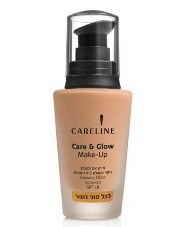 Care & Glow Foundation