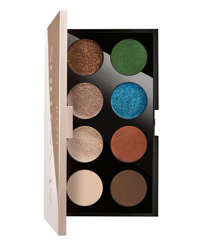 SUNSATION EYESHADOW PALETTE