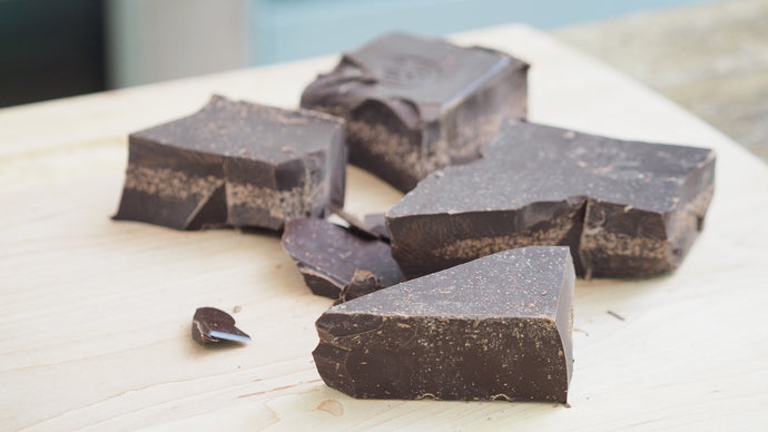 Dark Chocolate: Sweet Treat or Healthy Snack?