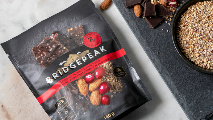 Snack With Confidence – Healthier Chocolate Is Only The Start
