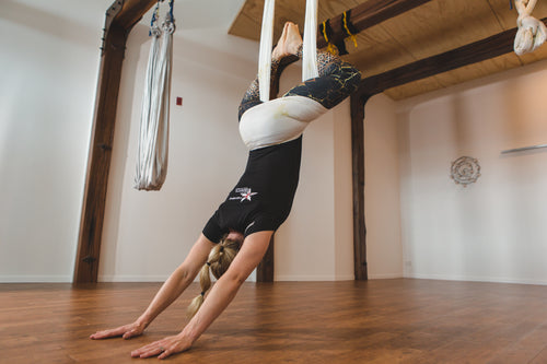 12 CLASS PASS -  FLOAT ANTIGRAVITY® CASUAL CLASSES