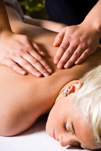 GIFT VOUCHER - FLOAT MASSAGE 60 mins