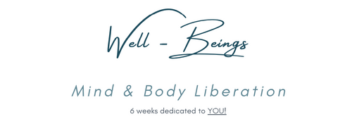 A Wellness Bootcamp