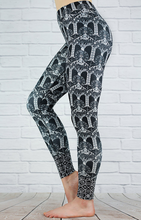 Flow Buddhaful Full Length Legging