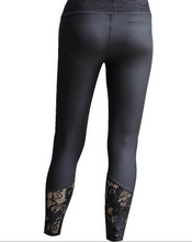 Flow Parisian Full Length Legging