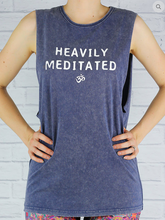 Flow Meditated Unisex Tank