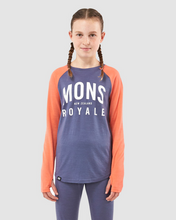 Mons Royale Girls Groms LS