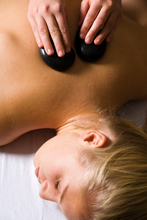 GIFT VOUCHER - Float Hot Stone Massage 1 hour 15 mins