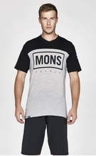 Mons Royal Mens Redwood V T