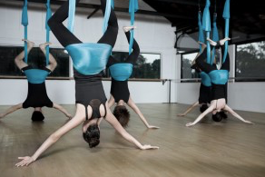 GIFT VOUCHER - 2 BEGINNERS PASS, ANTIGRAVITY® FITNESS