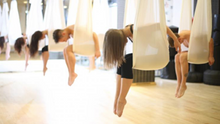 1 x MONTH OF UNLIMITED ANTIGRAVITY® FITNESS - 30 Day Expiry