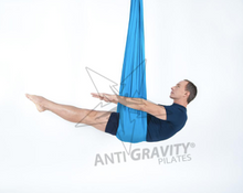 1 x CASUAL DROP-IN CLASS, ANTIGRAVITY® FITNESS