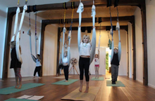 GIFT VOUCHER - 1 x CASUAL DROP-IN CLASS, ANTIGRAVITY® FITNESS