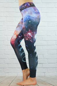 Flow Blue Moon Full Length Legging