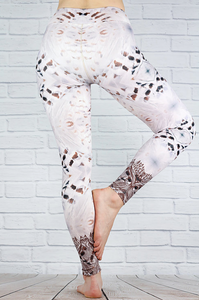 Flow Snow Owl Legging