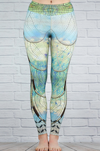 Flow Dragonfly Leggings