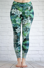 Flow Greensoul Legging