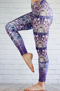 Flow Amethyst Legging