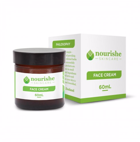Nourishe Face Cream
