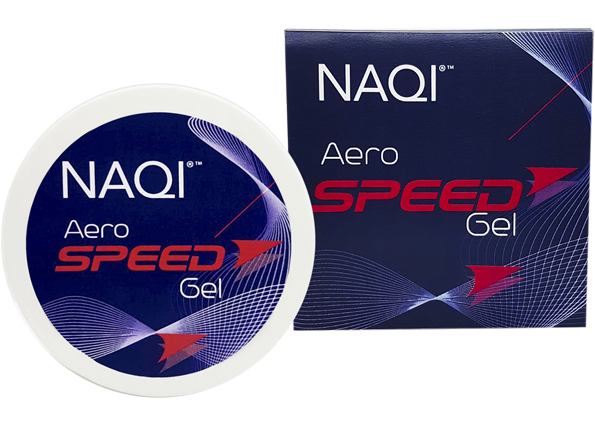 NAQI® Aero Speed Gel