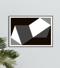 Load image into Gallery viewer, Geometric Print 217-ALT by Gary Andrew Clarke