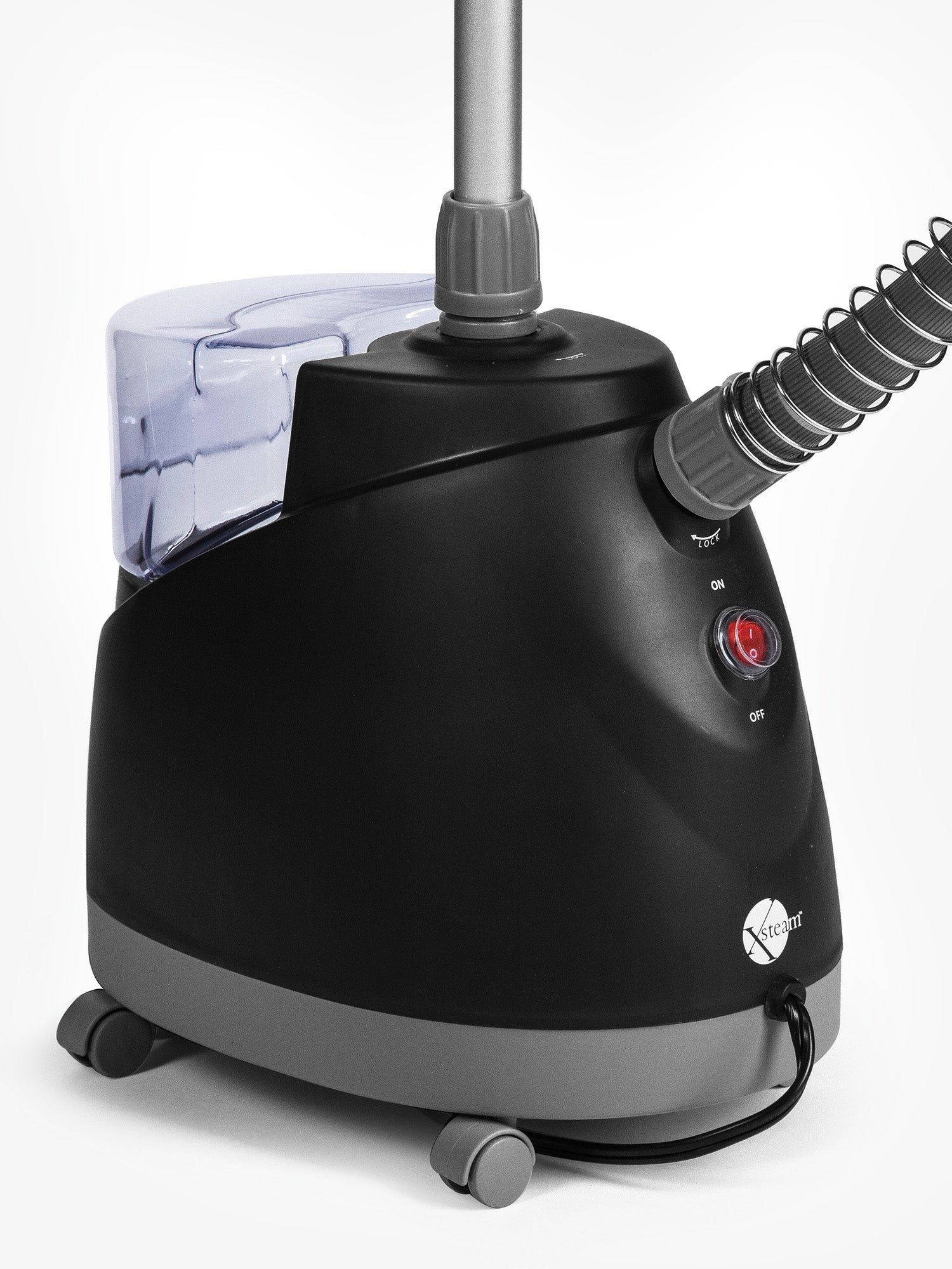 The Rival Garment Steamer