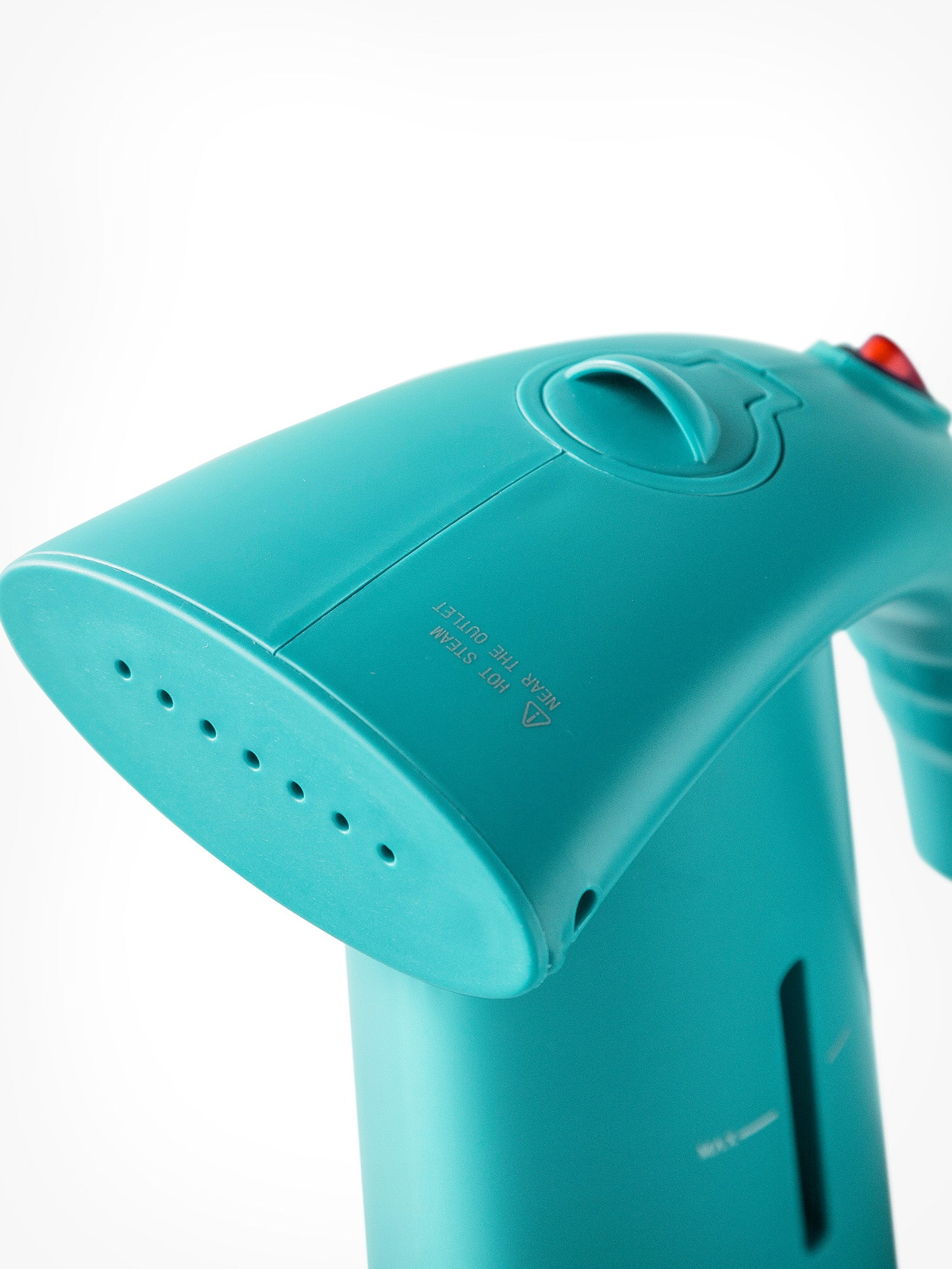 Dual Voltage Handheld Steamer