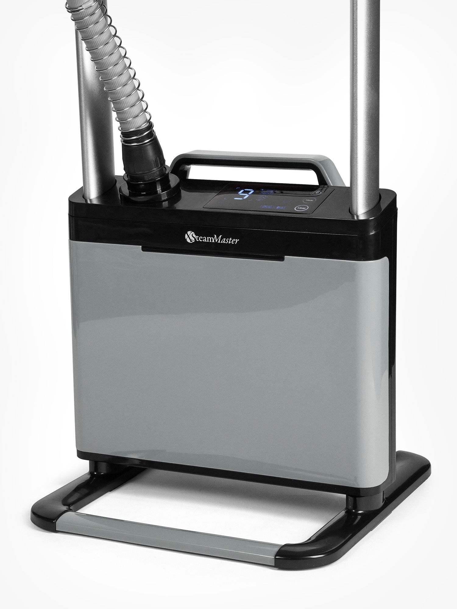 The Promax Garment Steamer
