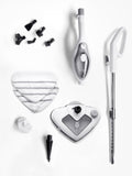The Housekeeper™ 8-IN-1 ALL-PURPOSE STEAMER Bundle
