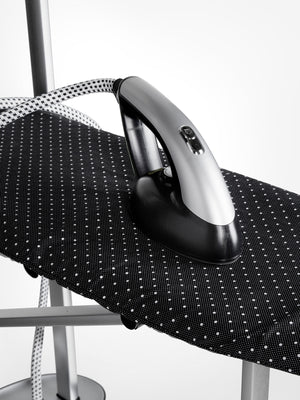 All-In-1 Garment Steamer & Iron