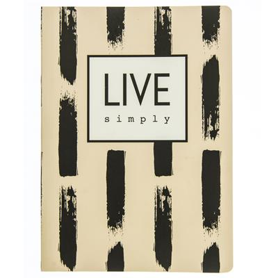 Lively Simply Journal