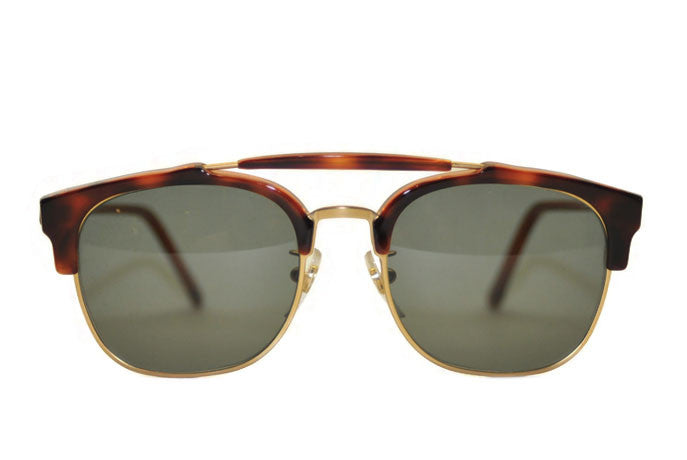 Super by Retrosuperfuture Sunglasses 49er 465 Classic Havana