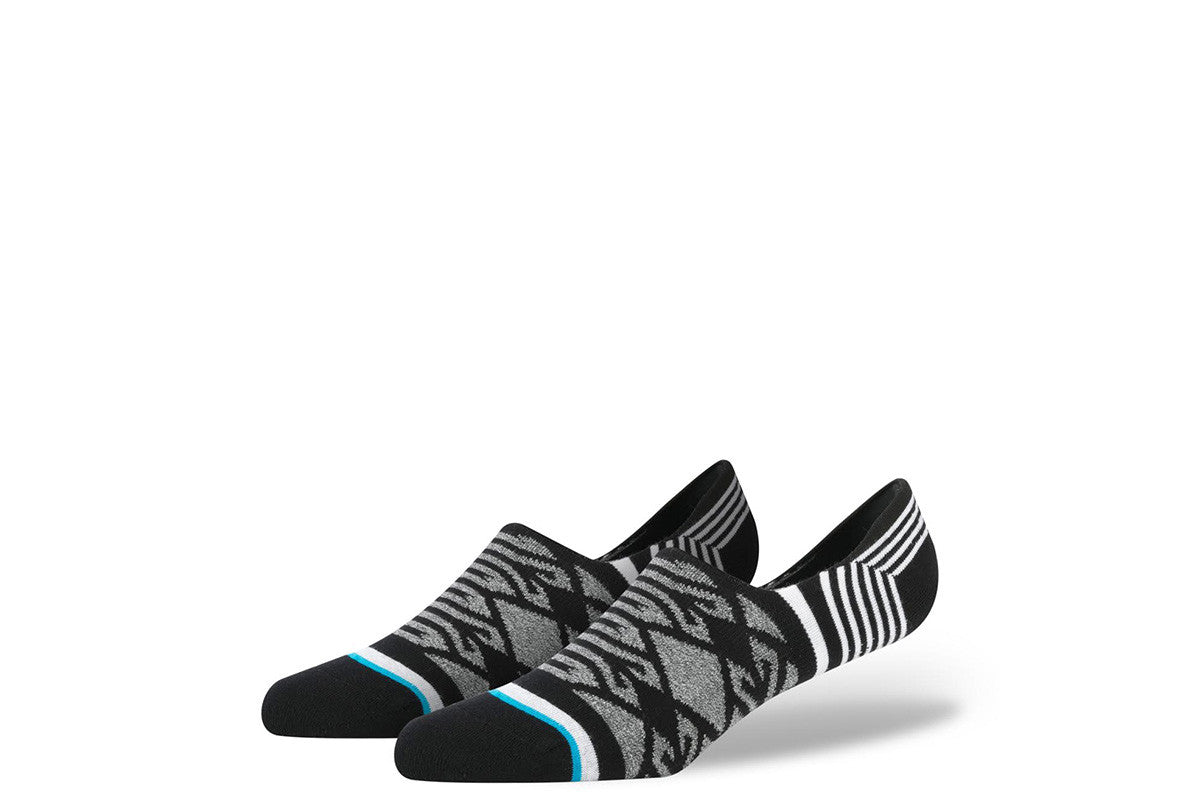 STANCE-Constellation No-Show (Black/White/Grey)