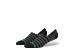 STANCE-Eskimo No-Show (Black/Grey)