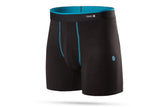 STANCE-Staple Boxer Brief (Black)